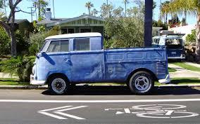 volkswagen minivan 1960 the street peep volkswagen type ii 1960 double cab u0026 1956