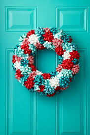 christmas crafts to sell at bazaar martha stewart decorations
