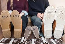 baby announcement 21 and creative pregnancy announcement ideas stayglam