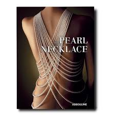 photo pearl necklace images The pearl necklace book by vivienne becker assouline assouline jpg
