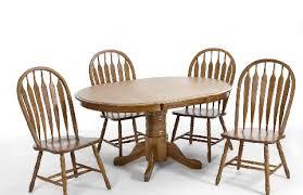 threshers oak dining table medium 42x60 threshers medium
