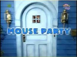 big blue party episode 103 mouse party muppet wiki fandom powered by wikia