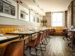 farm to table restaurants nyc 31 best restaurants in new york city condé nast traveler