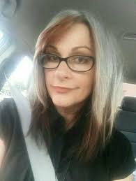 how to grow in gray hair with highlights 495 best going gray images on pinterest grey hair going gray