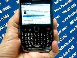 reset hard blackberry 8520 blackberry curve 9300 erase cell phone info delete data master