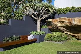 Garden Design Ideas Sydney Seaside Garden At Caringbah Sydney By Secret Gardens