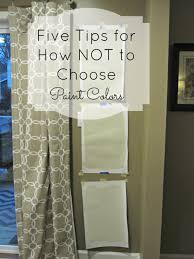design dilemma how not to choose a paint color loveland lodge