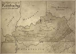 map of the lord of the rings kentucky lord of the rings map album on imgur