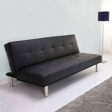 modern sofa sleeper leather centerfieldbar com