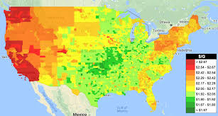 map us gas prices gasbuddy up to date gas price news and information
