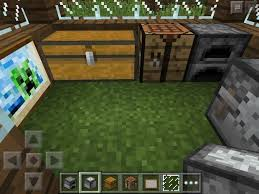 How To Make A Crafting Table How To Make A Shed Roof On Minecraft 6 Steps