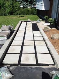 paver walkways your mr furley squares and patios landscaping