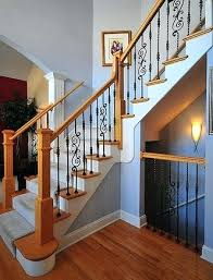 wooden staircase railing u2013 smartonlinewebsites com