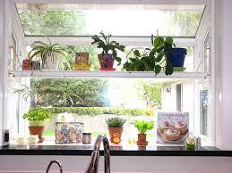 Kitchen Garden Window Lowes by Compact Design Of Garden Window For Kitchen Homesfeed