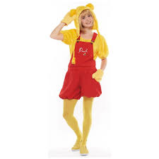 delux halloween costumes cinemacollection rakuten global market winnie the pooh