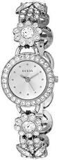 Silver Accessories Amazon Com Guess Women U0027s U0527l1 Silver Tone Jewelry Inspired
