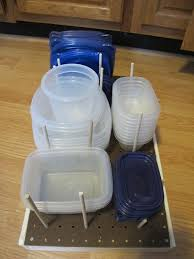 pegboard storage containers 7 clever ways to organize tupperware and food storage containers