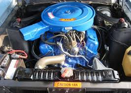1968 mustang engines blue 1968 ford mustang convertible mustangattitude com