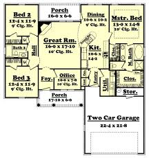 Impressive Design Ideas 1700 Sq Beautifully Idea 10 House Plans With 1700 Square Feet Square Feet
