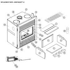 fireplace replacement parts binhminh decoration