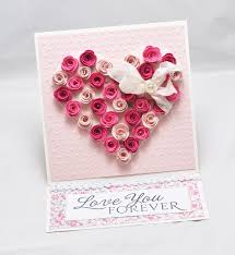 made cards crafts candies