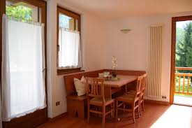 Schlafzimmerm El Noce Val Di Sole