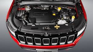 jeep compass 2017 exterior the all new jeep compass 2017 is officially revealed motory