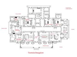 Arts And Crafts Bungalow House Plans by Pictures Luxury Bungalow Floor Plans The Latest Architectural