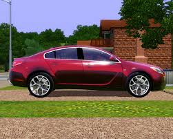 opel insignia 2010 fresh prince creations sims 3 2010 opel insignia opc