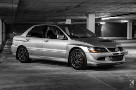 mitsubishi evolution 9 mitsubishi lancer evolution 9 mr kiseki studio