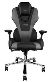 Leather Bucket Chair The Mazer Pro Gaming Chair Allows For Ergonomic Comfort With Ultra