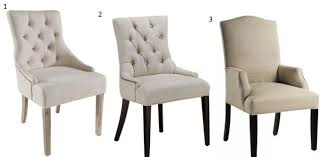 Ring Back Dining Chair Calming Kitchen And Dining Design Yes Please