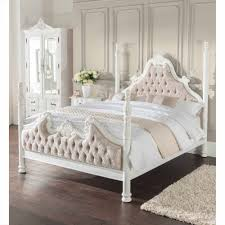 four poster french style beds available online from homesdirect365