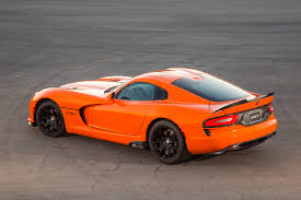 last stand corvette srt viper ta is the fastest production car on laguna seca