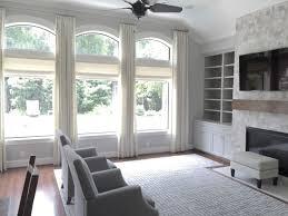 Best Window Treatments Images On Pinterest Window Treatments - Family room window treatments
