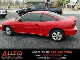 used chevrolet cavalier for sale special offers edmunds