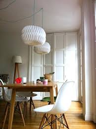 Paper Pendant Shade Paper Pendant Lamp Shade Free Shipping Modern New Style Restaurant