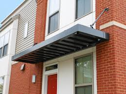 Outdoor Window Awnings And Canopies Itm Awnings Http Innotechmfg Com Architectural Awnings