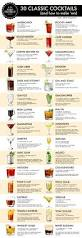 how to make 30 classic cocktails an illustrated guide classic