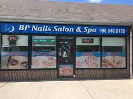 bp nails salon u0026 spa opening hours 220 wexford rd brampton on