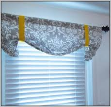 Gray Kitchen Curtains by Items Similar To Kitchen Curtains Window Valance Valence Window