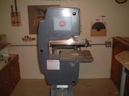 14 Band Saw Review Fine Woodworking by Song Of The Great Lakes Shopsmith Band Saw Review