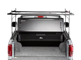 Folding Truck Bed Covers Bakflip Cs Hard Folding Truck Bed Cover Integrated Rack System