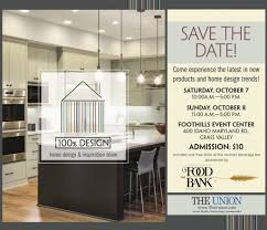 free home design shows 100 design show the union
