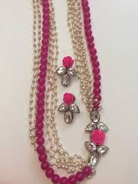 handmade fashion necklace images Weswadesi hashtag on twitter jpg