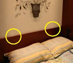 Bed Headboard Lamp by Murphy Beds Of Florida Lighting