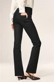 womens bootcut uk womens bootcut flare high waist enhancer