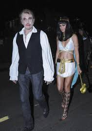 celeb couples halloween costumes 2013 see photos of neil patrick