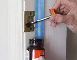How To Paint An Interior Door How To Paint An Interior Door Home Decorating U0026 Painting Advice