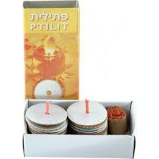 shabbat candles u0026 accessories judaica mall